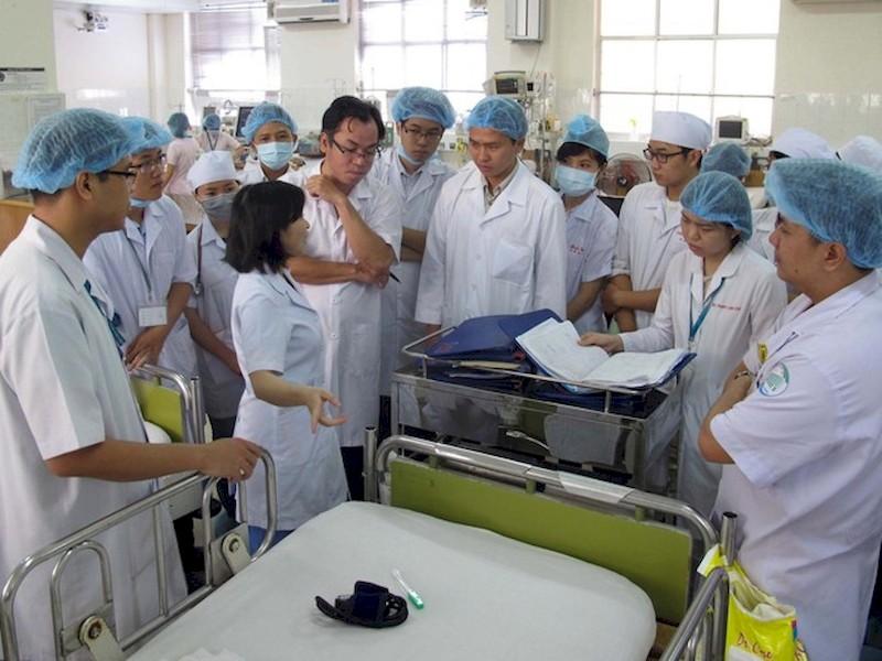 ngành y đa khoa