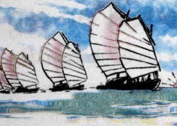 Phân tích bài thơ Đoàn Thuyền Đánh Cá – Huy Cận