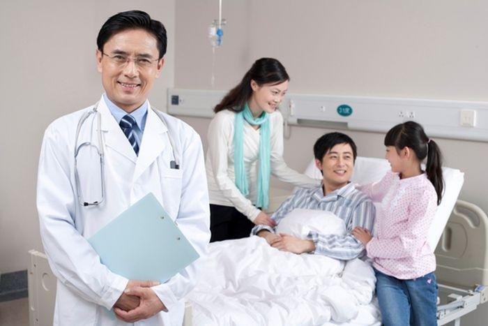 Quản lý bệnh viện là ngành gì