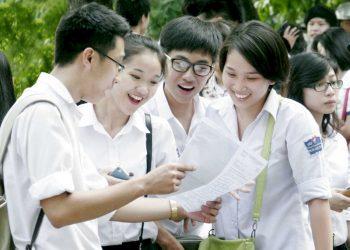 Top 10 các trường xét tuyển học bạ ở TPHCM