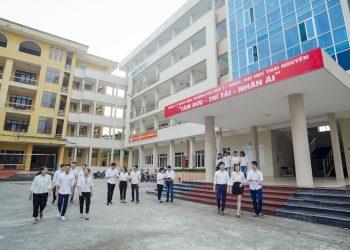 Trường đại học y dược Thái Nguyên – mơ ước của nhiều học sinh