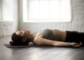 Tự tập yoga chữa viêm phế quản tại nhà chuẩn nhất