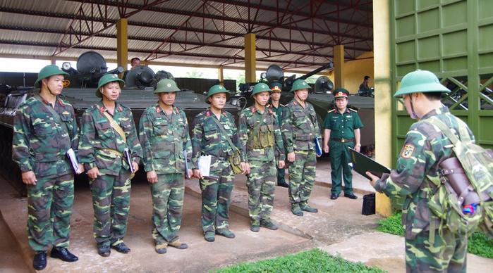 Trường ĐH Sỹ quan Tăng thiết giáp