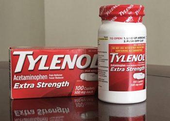 Acetaminophen 500 mg là thuốc gì? công dụng & cách dùng