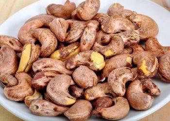 Bạn đã biết ăn hạt điều đúng chuẩn có tác dụng gì chưa?
