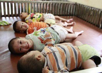 Bệnh bại liệt, những hệ luỵ kèm theo