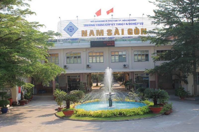 Một trong các trường cao đẳng tphcm uy tín nhất hiện nay