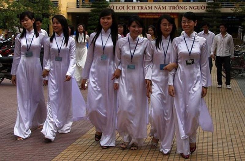 Trường cao đẳng sư phạm Bắc Ninh tuyển sinh liên tục hàng năm