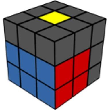 công thức xoay rubik 3x3 nâng cao