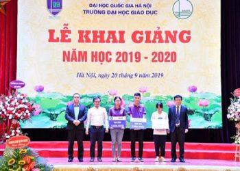 Thông tin về đại học giáo dục đại học quốc gia Hà Nội