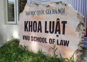 Đại học quốc gia Hà Nội khoa luật: Tuyển sinh, học phí 2021