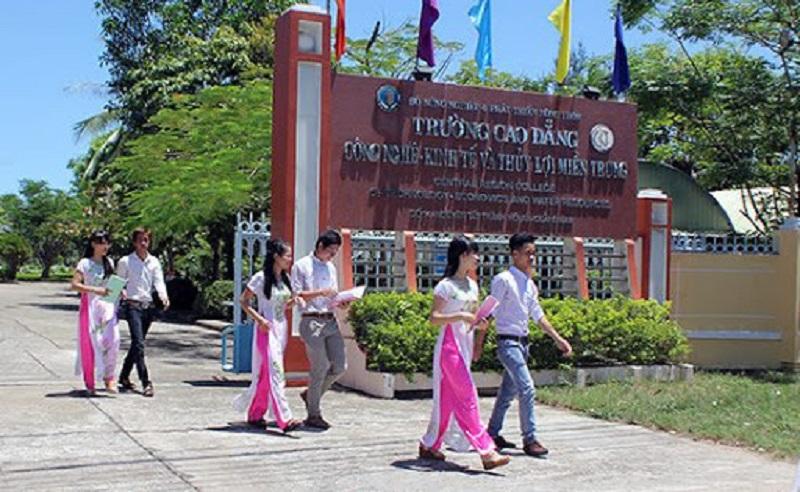 Đà Nẵng có rất nhiều trường cao đẳng