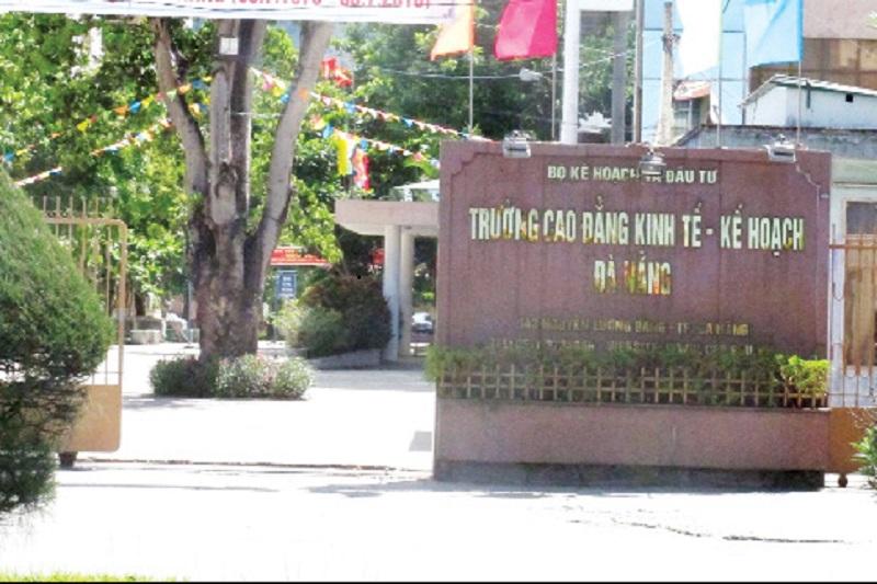 Một số các trường cao đẳng ở Đà Nẵng