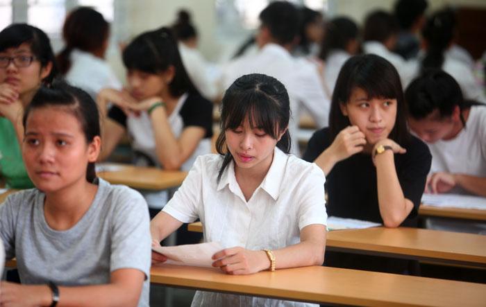 điểm chuẩn khoa ngoại ngữ đại học thái nguyên