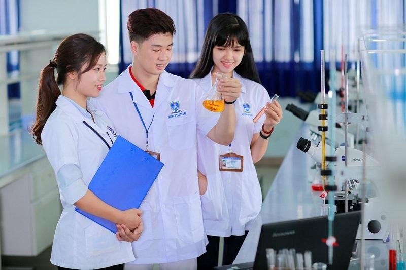 Điểm chuẩn khoa y dược đại học quốc gia hà nội