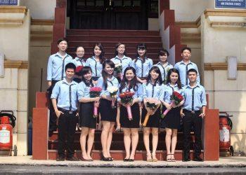 Học viện ngoại giao tuyển sinh – học phí học viện ngoại giao năm 2020