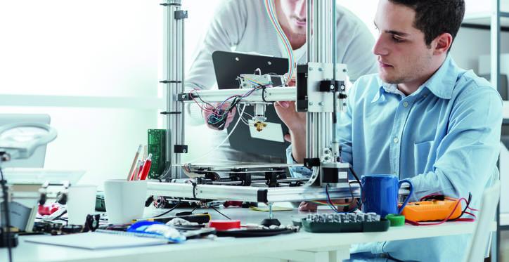 Tìm hiểu ngành Khoa học Vật liệu