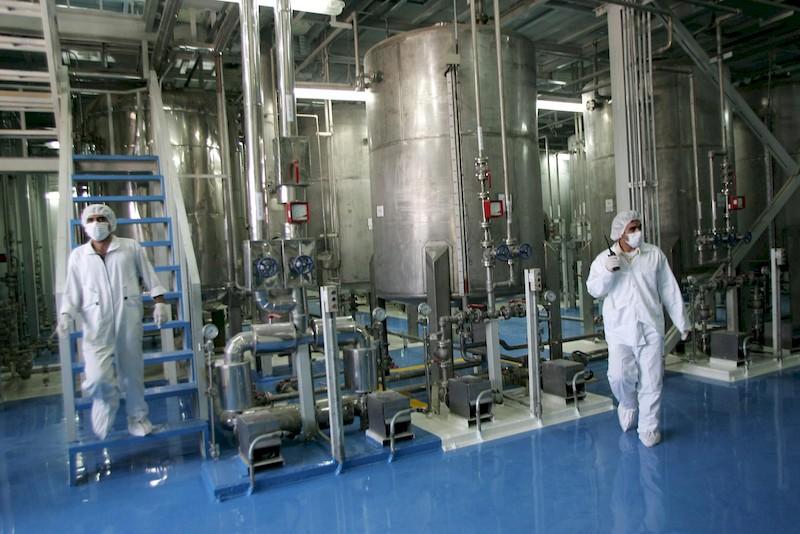 kỹ thuật hạt nhân