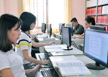 Tìm hiểu thông tin về ngành sư phạm tin học và các trường đại học xét tuyển