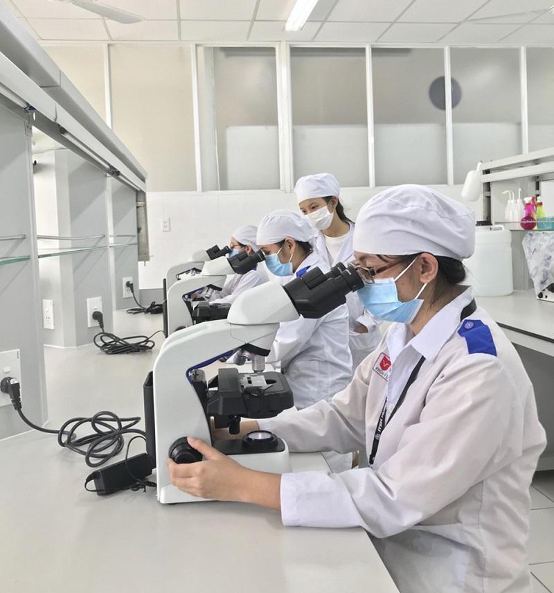Ngành xét nghiệm y học tại Vệt Nam