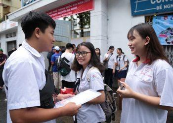 Những thông tin cần biết về việc bảo lưu kết quả thi đại học
