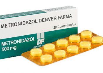 Thuốc chất kháng sinh Metronidazol và cách sử dụng