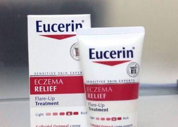 Thuốc Eucerin là thuốc gì? Có tác dụng gì?