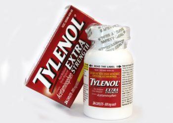Thuốc Tylenol có những tác dụng gì?