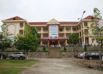 Trường cao đẳng cộng đồng Lào Cai và quy chế tuyển sinh năm 2021