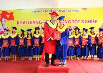 Trường cao đẳng Đại Việt Đà Nẵng: Tuyển sinh, học phí 2021