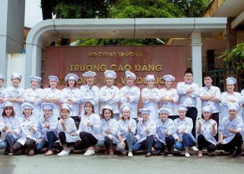 Thông tin chi tiết về trường cao đẳng thương mại và du lịch Thái Nguyên