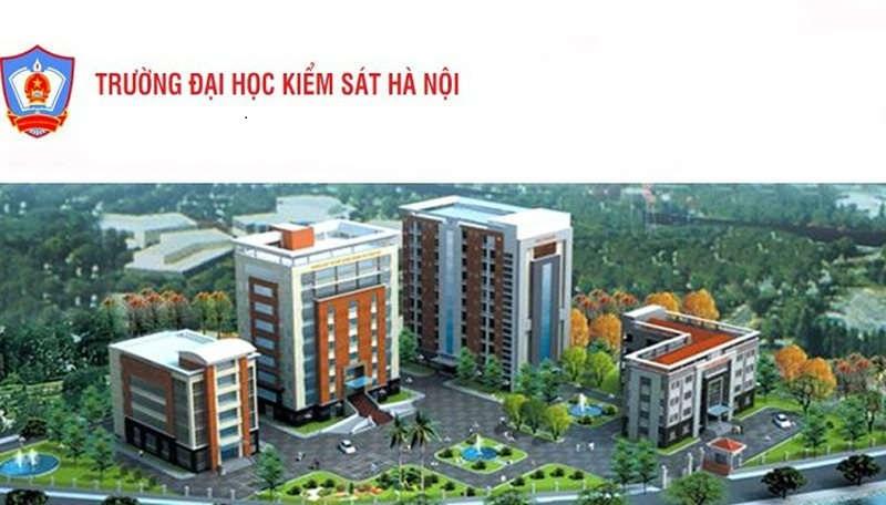 Trường đại học Kiểm sát Hà Nội