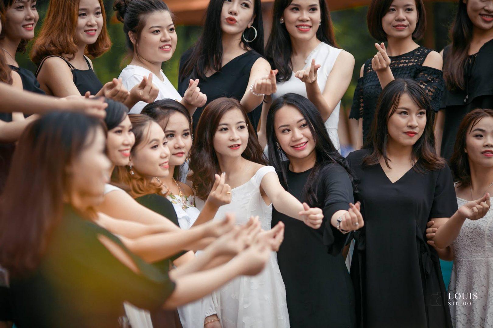 tuyển sinh khoa quốc tế đại học quốc gia Hà Nội năm 2021