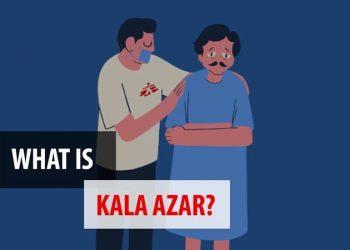 Kala-azar là bệnh gì? Tác nhân gây ra bệnh
