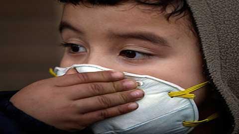 bệnh dịch hạch thể phổi