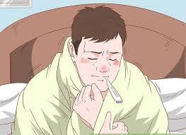 bệnh viêm phổi do sốt Q