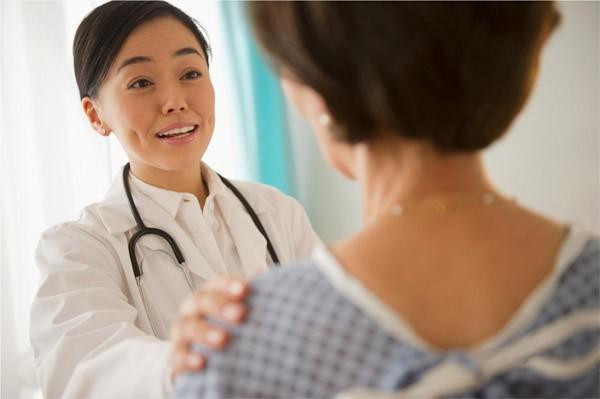Các hạng mục kiểm tra xói mòn cổ tử cung là gì?