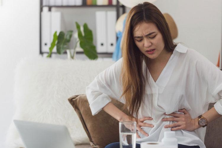 Các phương pháp điều trị đau bụng kinh là gì?