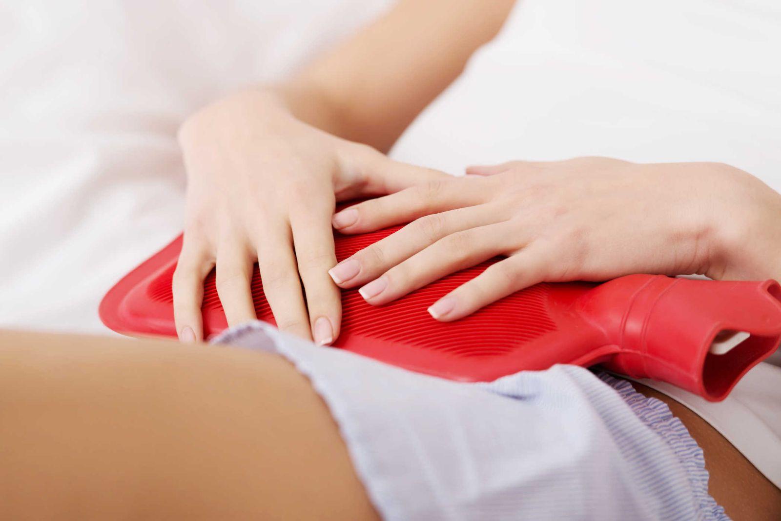 Các phương pháp điều trị đau bụng kinh thứ phát là gì?
