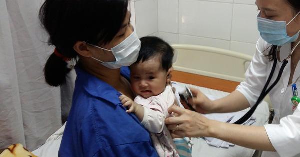 Các phương pháp điều trị viêm phổi do vi rút sởi là gì?