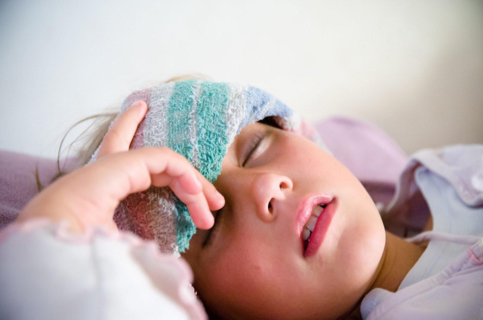 Các mục kiểm tra bệnh thận sốt rét là gì?