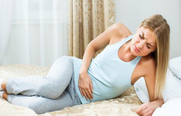 Các triệu chứng của đau bụng kinh là gì?