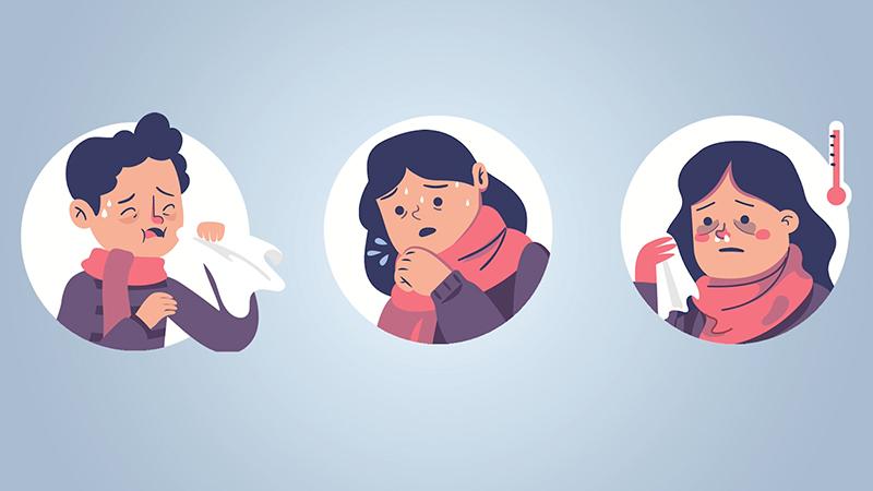 Các triệu chứng của hội chứng phổi Hantavirus là gì?