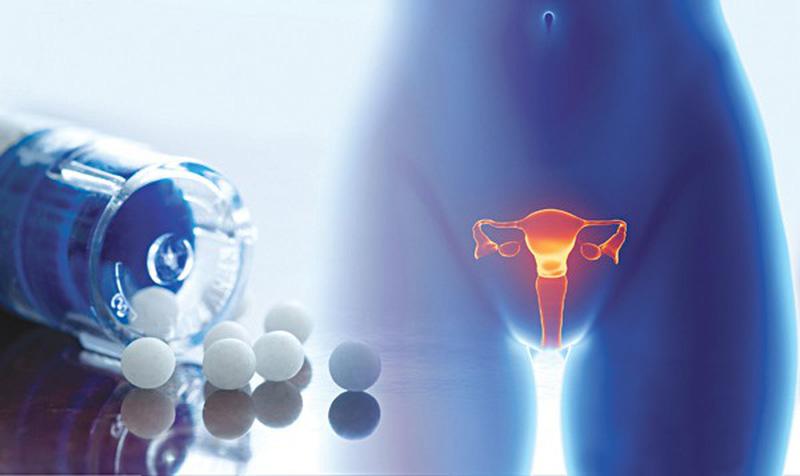 Các triệu chứng của hội chứng suy giảm chức năng buồng trứng là gì?