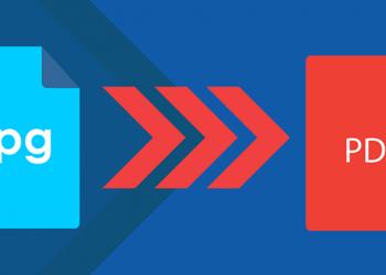 Cách chuyển file ảnh sang pdf đơn giản và nhanh nhất