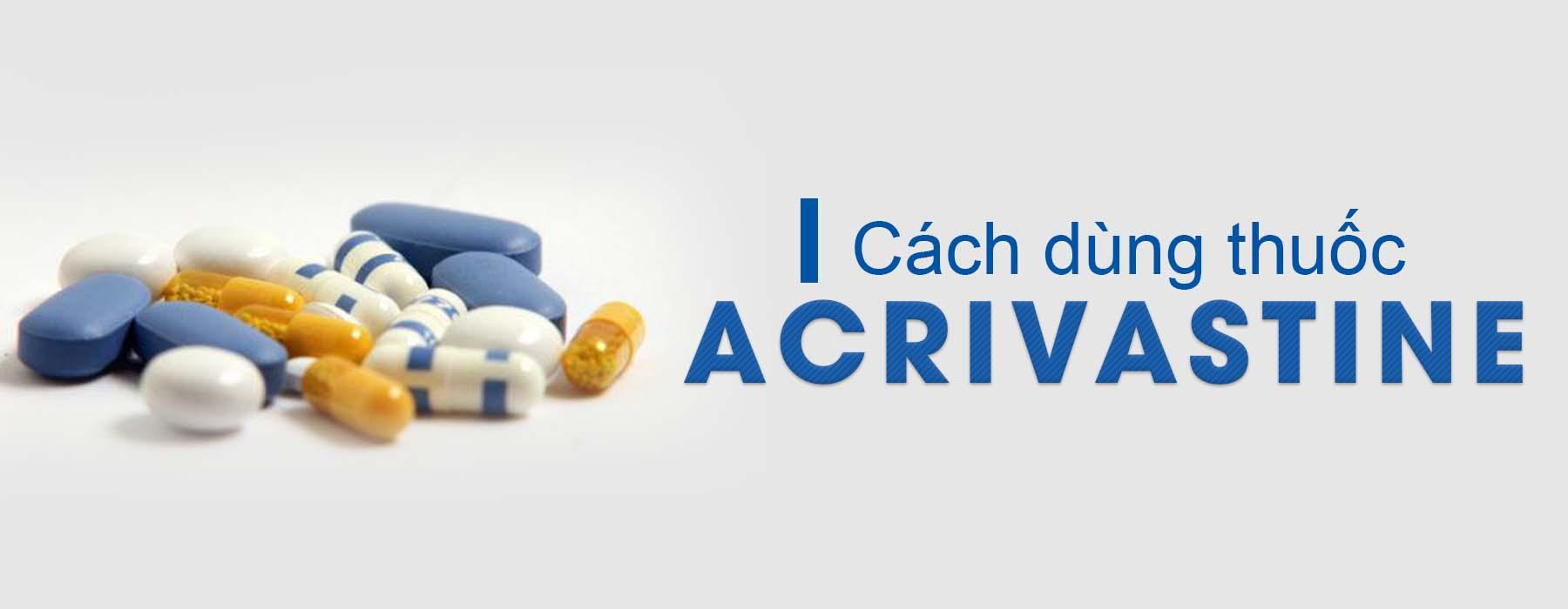 Cách dụng của thuốc Azithromycin