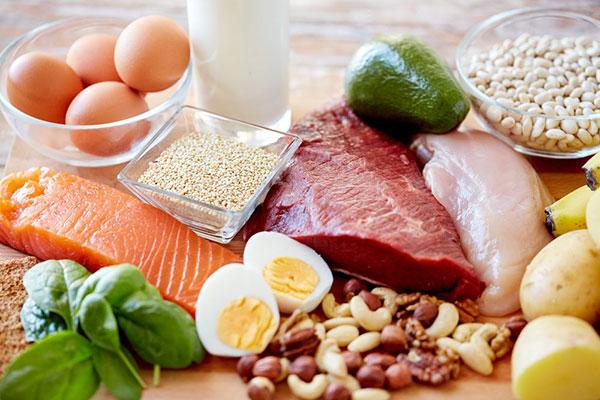 Chế độ ăn cho nhiễm Escherichia coli enterohemorrhagic