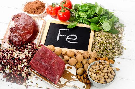 Chế độ ăn đối với bệnh truyền nhiễm do động vật gây ra