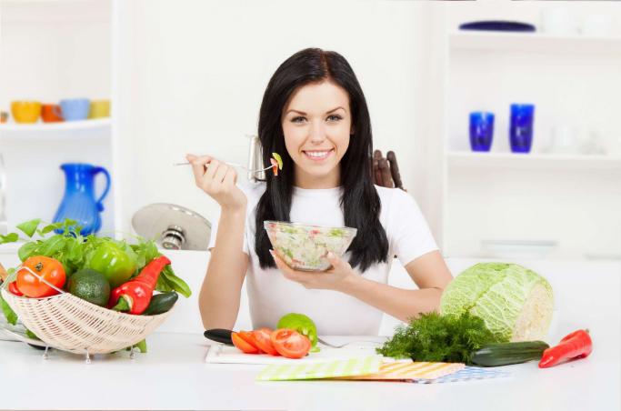 Chế độ ăn kiêng bệnh giun gừng