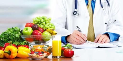 Chế độ ăn kiêng để thâm nhiễm bạch cầu ái toan dai dẳng ở phổi